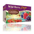 Herb Tea Wild Berry Zinger -
