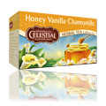 Herb Tea Honey Vanilla Chamomile -