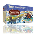 Herb Tea True Blueberry -