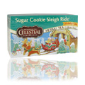 Holiday Tea Sugar Cookie Sleigh Ride -