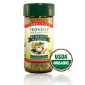 Seafood Seasoning Certified Organic Seasoning Blend -
