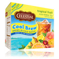 Cool Brew Tea Tropical Fruit -
