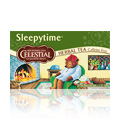 Sleepytime Herb Tea -