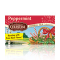Peppermint Herb Tea -