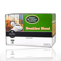 Gourmet Single Cup Coffee Breakfast Blend -