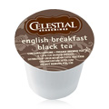 Gourmet Single Cup Coffee English Black Tea