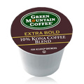 Gourmet Single Cup Coffee Kona Blend