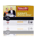 Gourmet Single Cup Coffee Newman's Special Decaf -