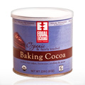 Organic Cocoa Baking Cocoa -