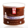 Organic Cocoa Hot Cocoa Mix -
