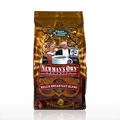 Newman's Own Organics Fair Trade Certified Organic Coffee Nell's Breakfast Blend -