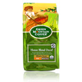 Certified Organic Coffee House Blend Whole Bean Decaf