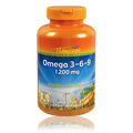 Essential Fatty Acids Omega 3.6.9 1,200 mg -