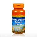 Nutritional Products Pomegranate Extract 250 mg -
