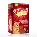 Yummi Bears Vegetarian Omega 3.6.9 Vitamins & Supplements