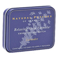 Essential Oil Patches Lavender, Sleep Aid  -