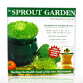Sprout Garden