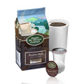 Breakfast Blend Whole Bean Coffee Fair Trade Bulk Certified Organic -