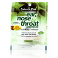 Adult's Ear, Nose & Throat w/ K12 Probiotics -