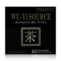 Wu-Yi Tea -