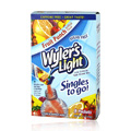 Singles To Go Fruit Punch -