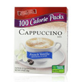 Cappuccino Mix French Vanilla -