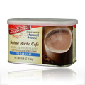 Suisse Mocha Caf&#65533; Sugar Free Coffeehouse Mix 
