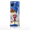 Magic Hero Toothbrush w/ Magic Tooth Transport Chamber -