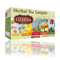 Herb Tea Sampler -