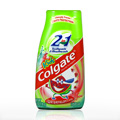 Kids 2 in 1 Toothpaste & Mouthwash Watermelon Flavor