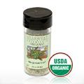 Organic Marjoram Leaf Jar -