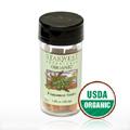 Organic Cinnamon Sticks Jar -