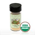 Organic Coriander Seed Powder Jar -