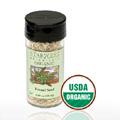 Organic Fennel Seed Jar -