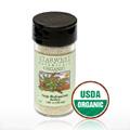Organic Sage Dalmation Rubbed Jar -