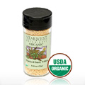 Organic Yellow Mustard Seed Jar -