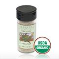 Organic Celery Seed Jar -