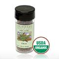 Organic Cloves Whole Jar -