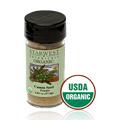 Organic Cumin Seed Powder Jar -