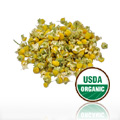 Chamomile Flower Wh Organic -