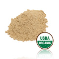 Slippery Elm Bark Pwd Organic -