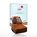 Fudge Brownie Mix  galuten Free