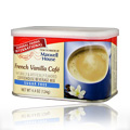 French Vanilla Caf� Sugar Free -