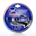 Peppermint Lip Balm -