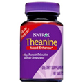 Theanine With Serotain