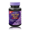 Zero Flush Niacin