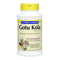 Gotu Kola Herb Standardized -