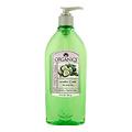 Organic Cucumber Mint Shower & Bath Gel