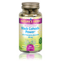 Black Cohosh Power