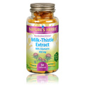 Milk Thistle Power